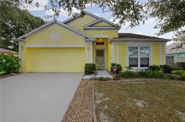 4362 Fayette Drive, Lutz, FL 33559 (MLS #T2918508) :: Arruda Family Real Estate Team