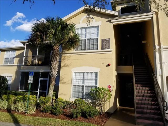 5125 Palm Springs Boulevard #2201, Tampa, FL 33647 (MLS #T2918518) :: Team Turk Real Estate