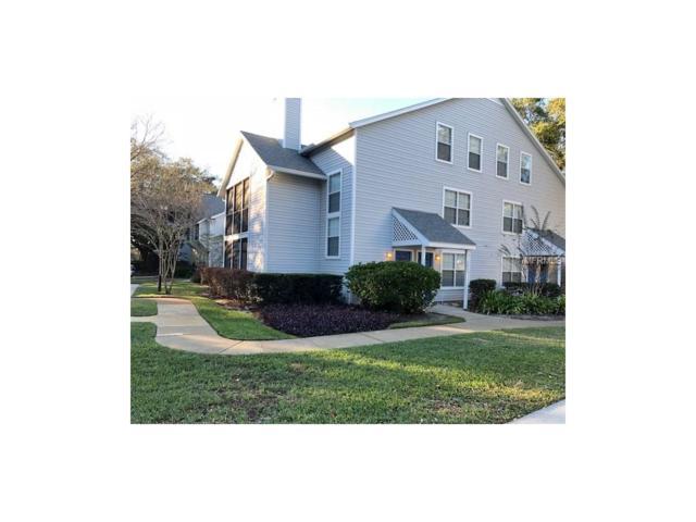 3220 Valley Oaks Drive #310, Tampa, FL 33618 (MLS #T2918545) :: Team Turk Real Estate