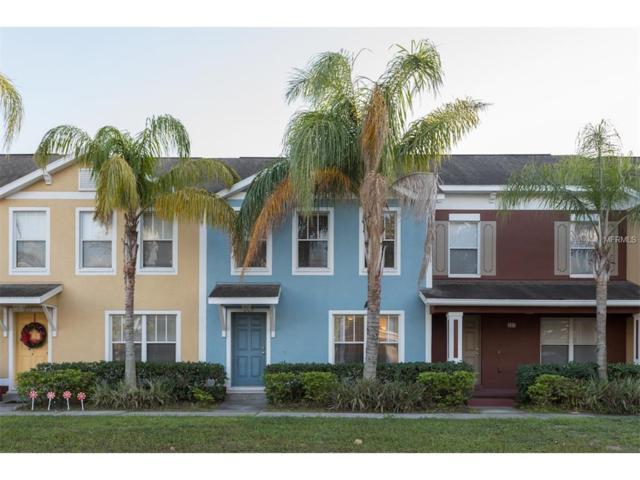 209 E Broad Street, Tampa, FL 33604 (MLS #T2918550) :: Team Turk Real Estate