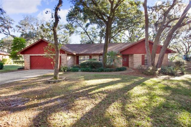1109 Oakridge Manor Drive, Brandon, FL 33511 (MLS #T2918595) :: Arruda Family Real Estate Team