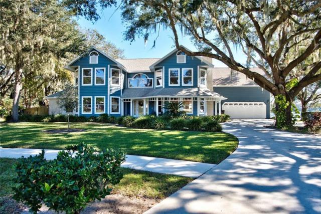 1013 Winchester Lane, Valrico, FL 33594 (MLS #T2918675) :: Arruda Family Real Estate Team