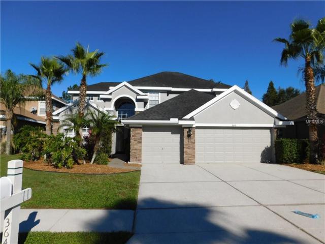 3648 Valencia Cove Court, Land O Lakes, FL 34639 (MLS #T2918705) :: Arruda Family Real Estate Team