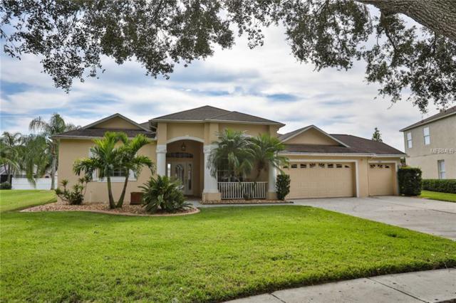 3327 Mossy Oak Circle, Land O Lakes, FL 34639 (MLS #T2918769) :: Arruda Family Real Estate Team
