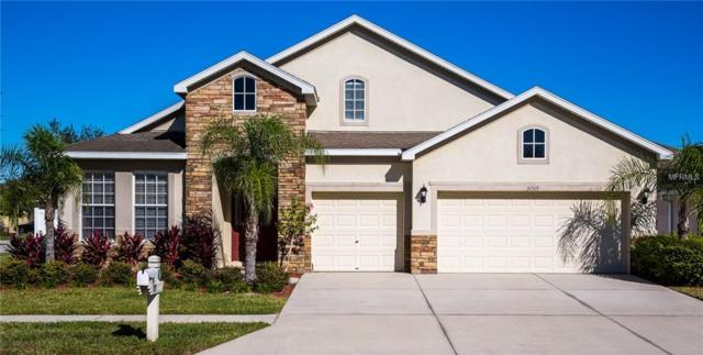 31515 Holcomb Pass, Wesley Chapel, FL 33543 (MLS #T2918839) :: Arruda Family Real Estate Team