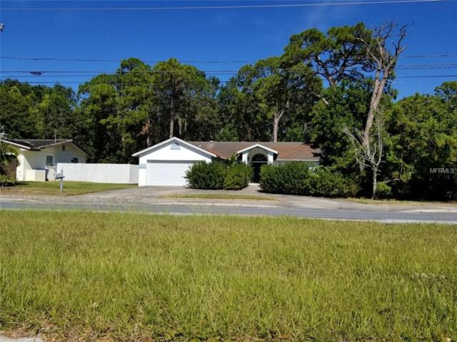 13425 Park Boulevard N, Seminole, FL 33776 (MLS #T2918863) :: Arruda Family Real Estate Team