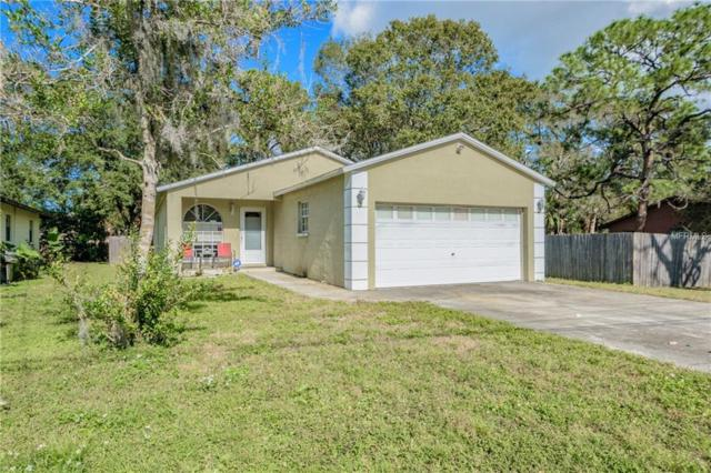 4941 83RD Avenue N, Pinellas Park, FL 33781 (MLS #T2918903) :: White Sands Realty Group