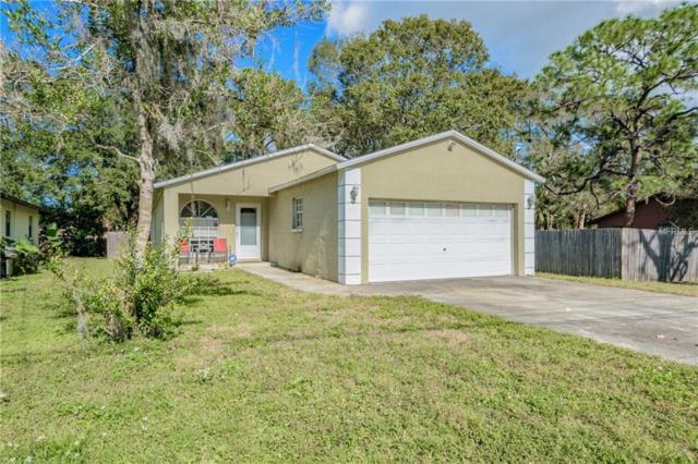 4941 83RD Avenue N, Pinellas Park, FL 33781 (MLS #T2918903) :: Arruda Family Real Estate Team