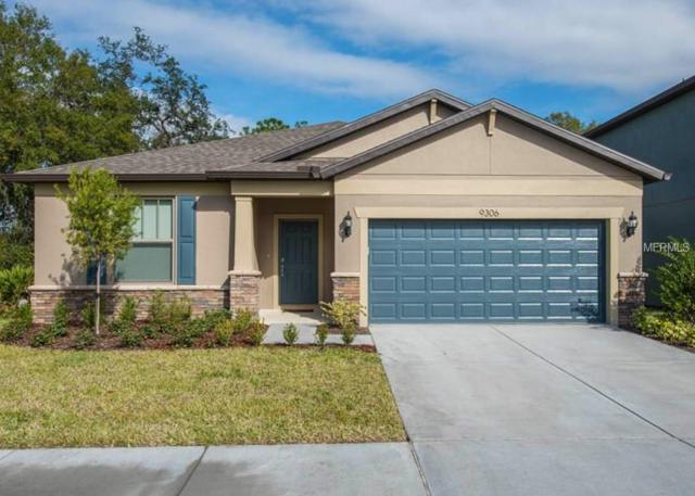 9306 Grand Harvest Court, Riverview, FL 33578 (MLS #T2918938) :: Arruda Family Real Estate Team