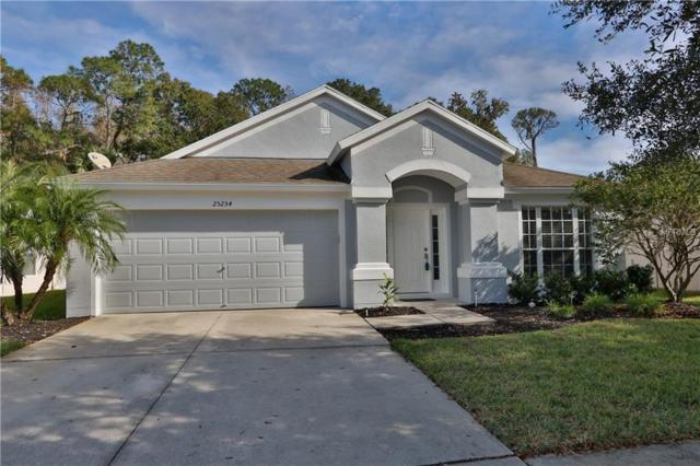 25254 Lexington Oaks Boulevard, Wesley Chapel, FL 33544 (MLS #T2918964) :: Arruda Family Real Estate Team