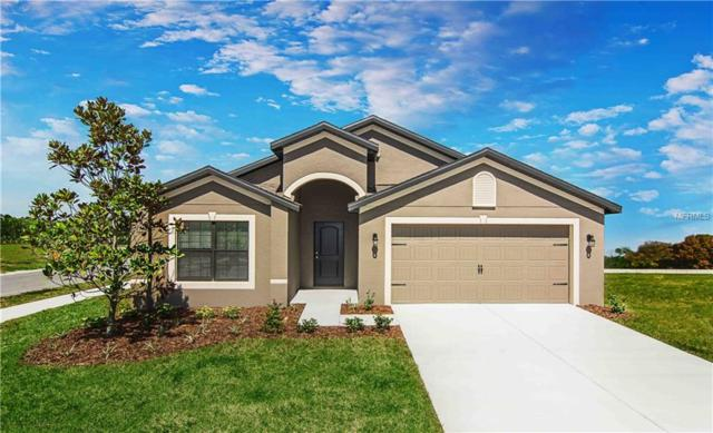 2420 Bexley Drive, Tavares, FL 32778 (MLS #T2919461) :: The Lockhart Team
