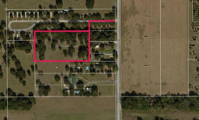 Taylor Rd, Thonotosassa, FL 33592 (MLS #T2919486) :: The Duncan Duo Team