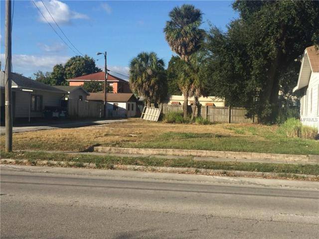 306 N Howard Avenue, Tampa, FL 33606 (MLS #T2919760) :: The Duncan Duo Team