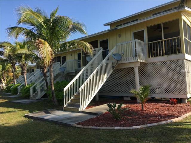 9400 Little Gasparilla Island H2, Placida, FL 33946 (MLS #T2919845) :: The BRC Group, LLC