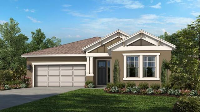 5744 Sunflower Circle, Sarasota, FL 34238 (MLS #T2919847) :: TeamWorks WorldWide