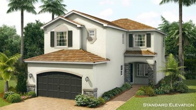30542 Ceasar Park, Wesley Chapel, FL 33543 (MLS #T2920163) :: Team Bohannon Keller Williams, Tampa Properties
