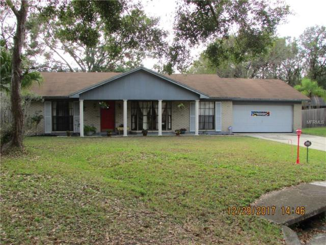 11410 Country Oaks Drive, Tampa, FL 33618 (MLS #T2920805) :: The Duncan Duo Team