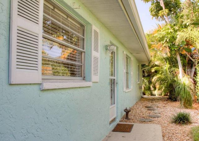 2414 Avenue B, Bradenton Beach, FL 34217 (MLS #T2921052) :: The Lockhart Team