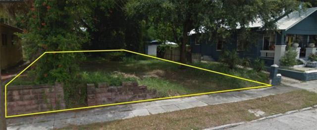 926 E 11TH Avenue, Tampa, FL 33605 (MLS #T2921791) :: The Lersch Group