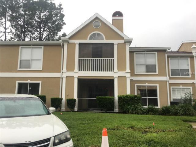 9481 Highland Oak Drive #1105, Tampa, FL 33647 (MLS #T2921825) :: Team Bohannon Keller Williams, Tampa Properties