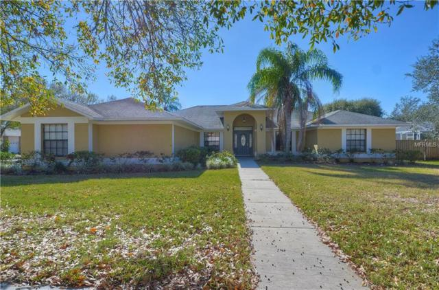 913 Academy Drive, Brandon, FL 33511 (MLS #T2921883) :: The Duncan Duo Team