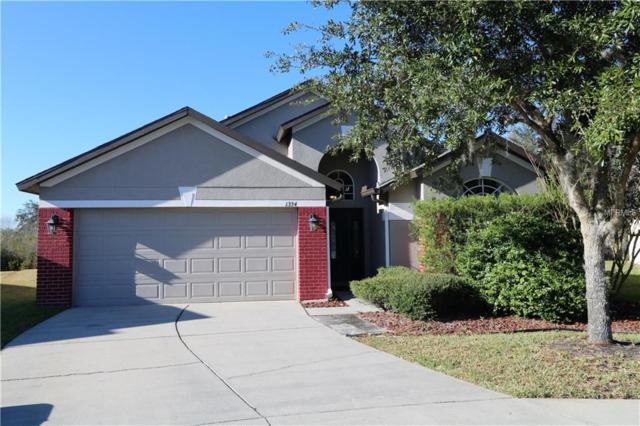 1334 Stokesley Place, Wesley Chapel, FL 33543 (MLS #T2921991) :: Team Bohannon Keller Williams, Tampa Properties