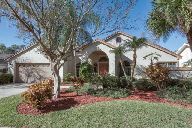 15814 Hampton Village Drive, Tampa, FL 33618 (MLS #T2922080) :: Delgado Home Team at Keller Williams