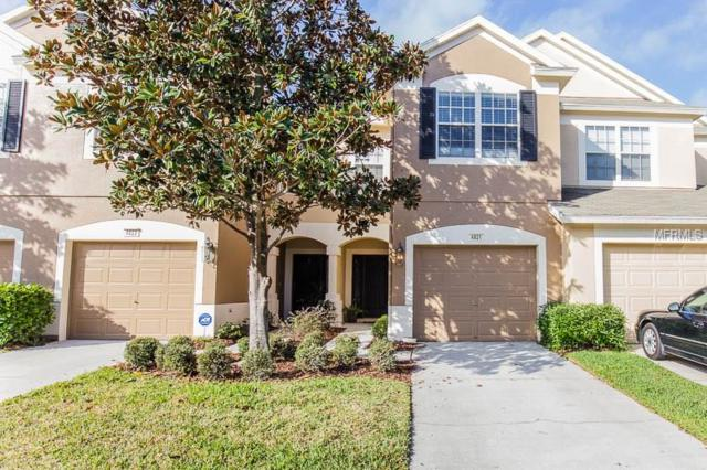 4821 Barnstead Drive, Riverview, FL 33578 (MLS #T2922153) :: The Duncan Duo Team