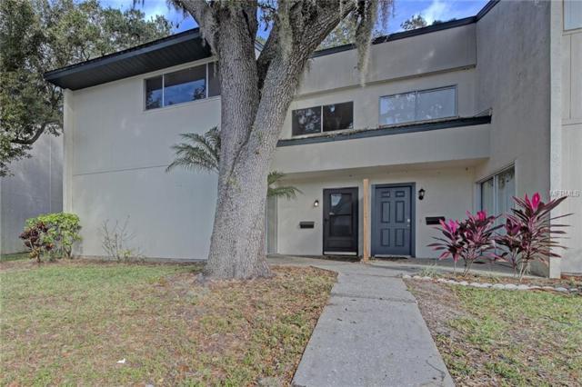 1149 Longfellow Way #1149, Sarasota, FL 34243 (MLS #T2922161) :: Medway Realty
