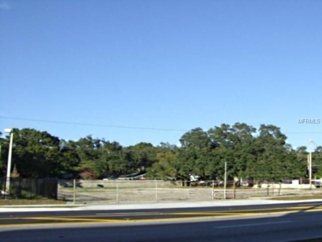 3403 W Gandy Boulevard, Tampa, FL 33611 (MLS #T2922233) :: The Lockhart Team