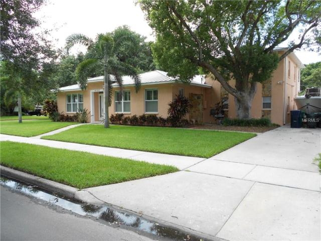 4102 W Barcelona Street, Tampa, FL 33629 (MLS #T2922570) :: The Duncan Duo Team