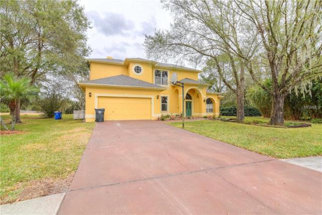 15903 Baden Place, Tampa, FL 33647 (MLS #T2922575) :: Team Bohannon Keller Williams, Tampa Properties