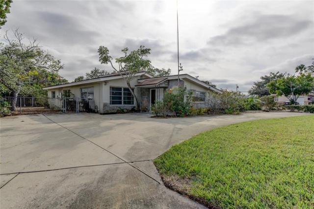 10598 Orange Blossom Lane, Seminole, FL 33772 (MLS #T2922581) :: Revolution Real Estate