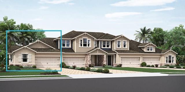 3677 Fescue Lane #83, Sarasota, FL 34232 (MLS #T2922632) :: Griffin Group
