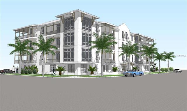 91 Davis Boulevard #202, Tampa, FL 33606 (MLS #T2922677) :: Gate Arty & the Group - Keller Williams Realty