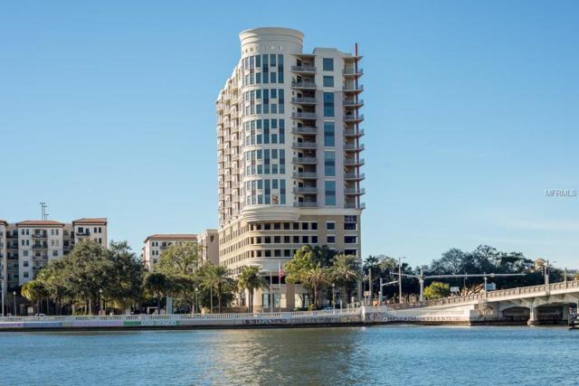 275 Bayshore Boulevard #1102, Tampa, FL 33606 (MLS #T2922728) :: Gate Arty & the Group - Keller Williams Realty