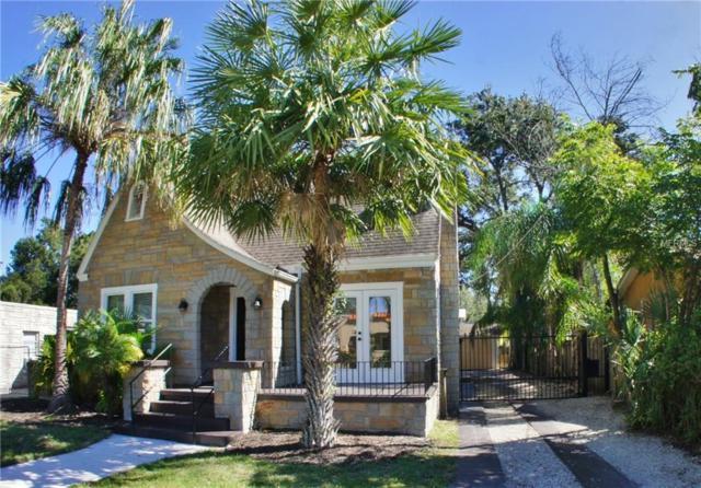 2711 N Poplar Avenue, Tampa, FL 33602 (MLS #T2922757) :: Team Bohannon Keller Williams, Tampa Properties