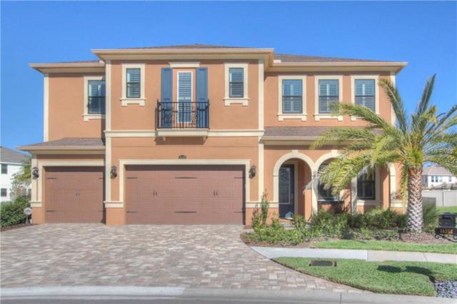 14202 Avon Farms Drive, Tampa, FL 33618 (MLS #T2922783) :: Delgado Home Team at Keller Williams