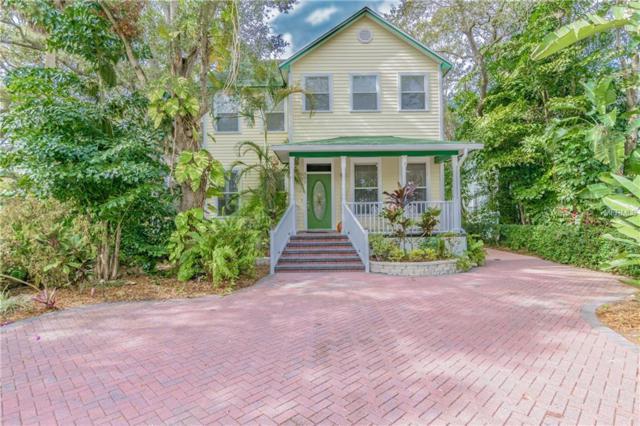 6217 S Elberon Street, Tampa, FL 33611 (MLS #T2922826) :: Revolution Real Estate