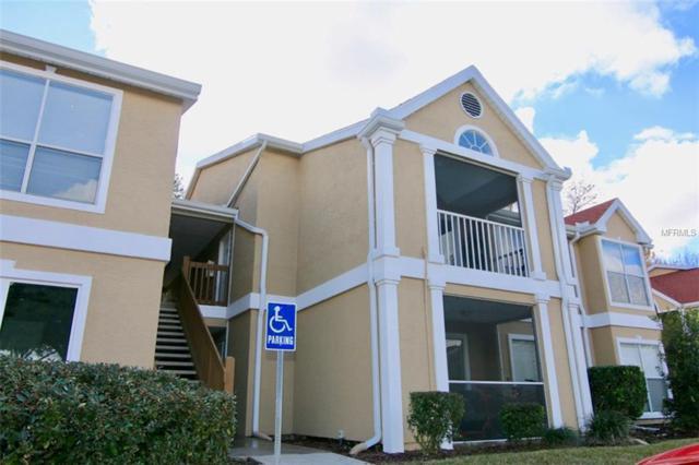9481 Highland Oak Drive #1715, Tampa, FL 33647 (MLS #T2922834) :: Team Bohannon Keller Williams, Tampa Properties