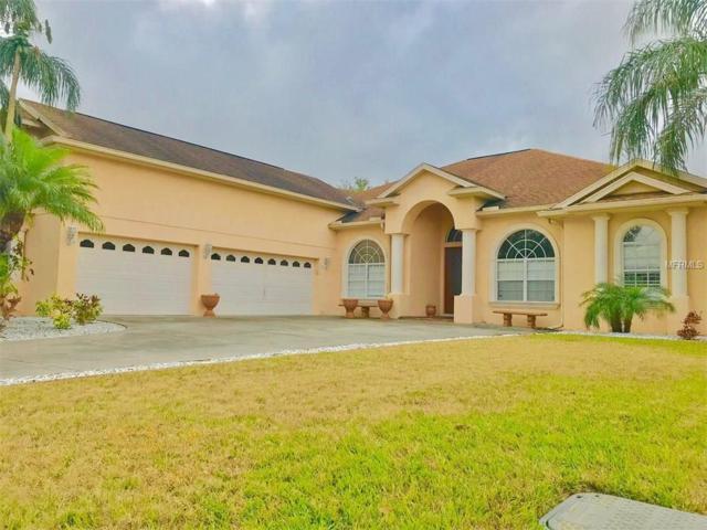 1040 Carriage Park Drive, Valrico, FL 33594 (MLS #T2922871) :: Team Bohannon Keller Williams, Tampa Properties
