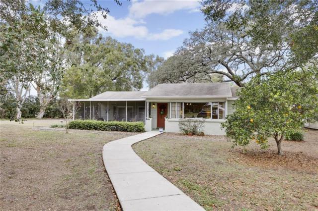 1329 Saint Andrews Drive, Tampa, FL 33612 (MLS #T2922934) :: Team Bohannon Keller Williams, Tampa Properties
