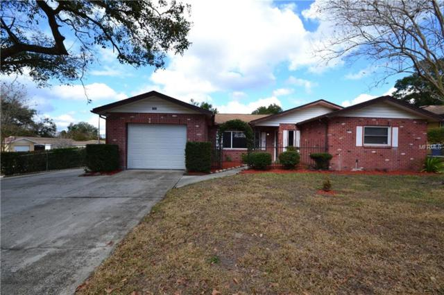 202 Valley Drive, Brandon, FL 33510 (MLS #T2922969) :: Team Bohannon Keller Williams, Tampa Properties