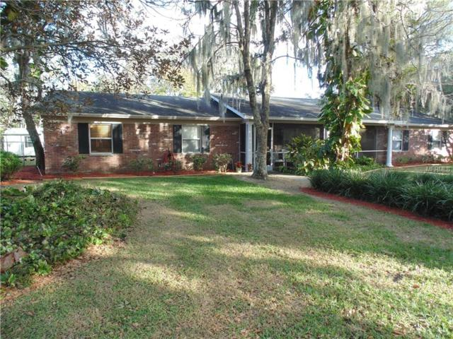 807 Coulter Circle, Brandon, FL 33511 (MLS #T2923016) :: The Lockhart Team