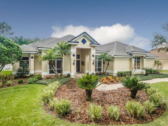 8902 Magnolia Chase Circle, Tampa, FL 33647 (MLS #T2923044) :: Team Bohannon Keller Williams, Tampa Properties