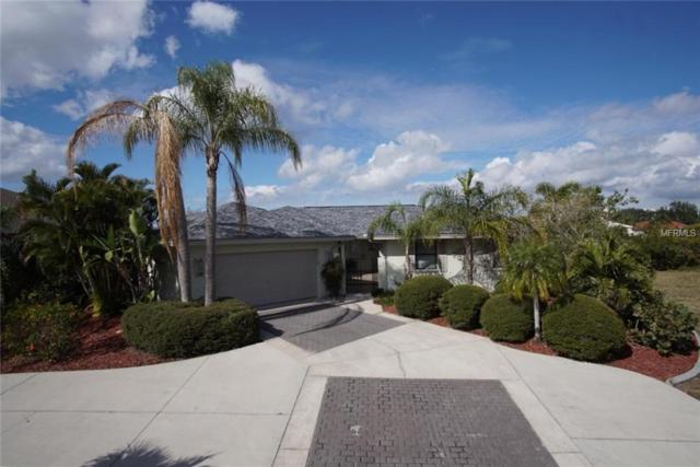 827 Chipaway Drive, Apollo Beach, FL 33572 (MLS #T2923092) :: Team Bohannon Keller Williams, Tampa Properties