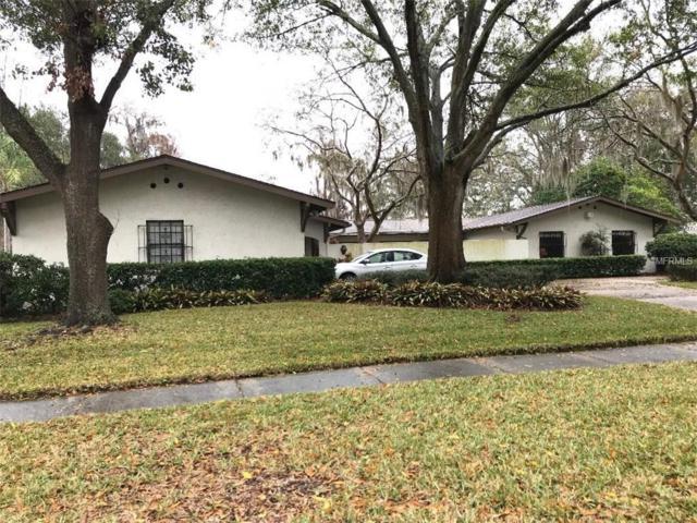 Tampa, FL 33618 :: Delgado Home Team at Keller Williams