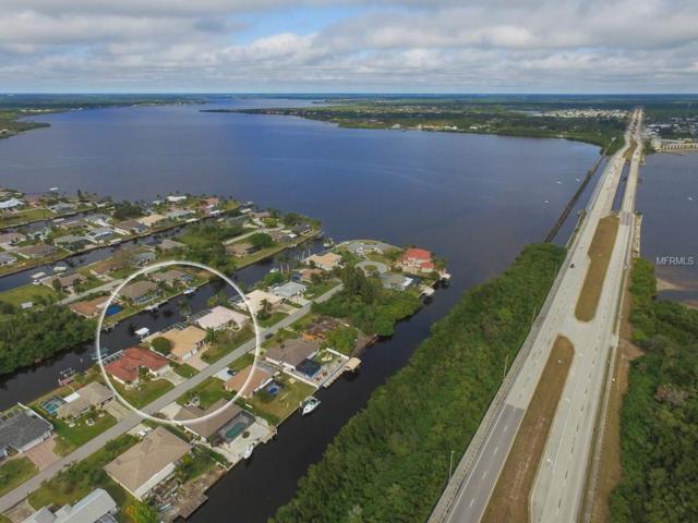 5235 Early Terrace, Port Charlotte, FL 33981 (MLS #T2923114) :: Medway Realty