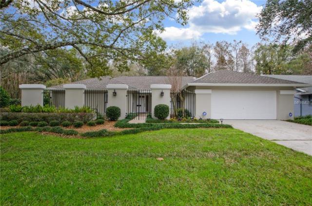16116 Ancroft Court, Tampa, FL 33647 (MLS #T2923131) :: Team Bohannon Keller Williams, Tampa Properties