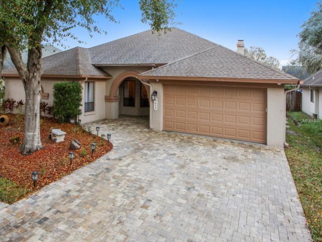 9614 Cypress Brook Road, Tampa, FL 33647 (MLS #T2923139) :: Delgado Home Team at Keller Williams